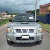 Nissan Frontier 2,5L 2003