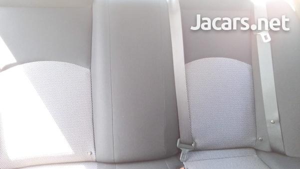Nissan Latio 1,2L 2015-5
