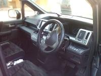 Honda Step wagon 2,0L 2013
