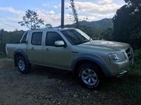 Ford Ranger 2,5L 2008