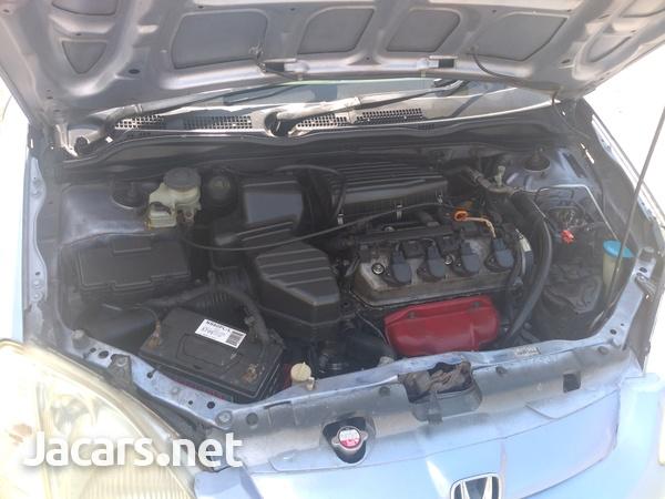 Honda Civic 1,5L 2001-5