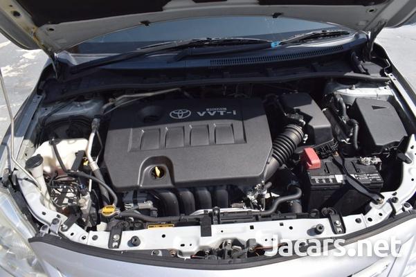 Toyota Corolla Altis 1,5L 2012-5