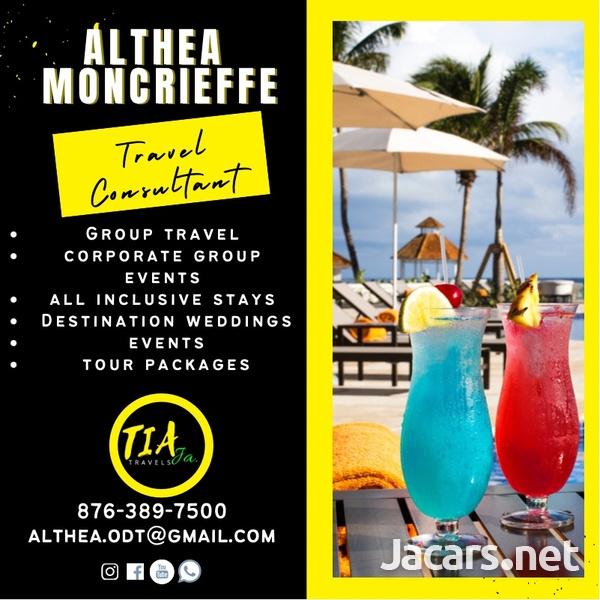 Tia Travels Ja. - Travel Advisor-5