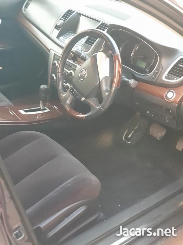 Nissan Teana 2,4L 2010-1