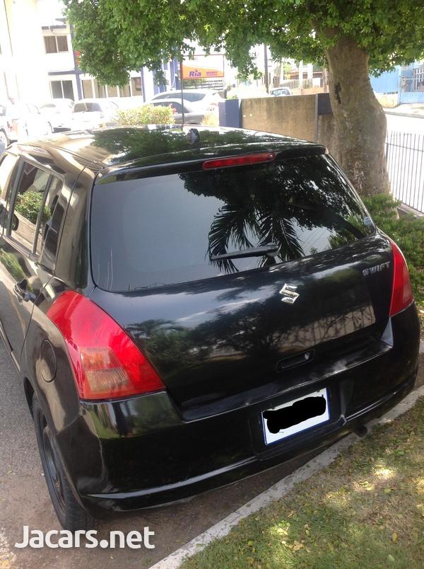 Suzuki Swift 1,3L 2005-3