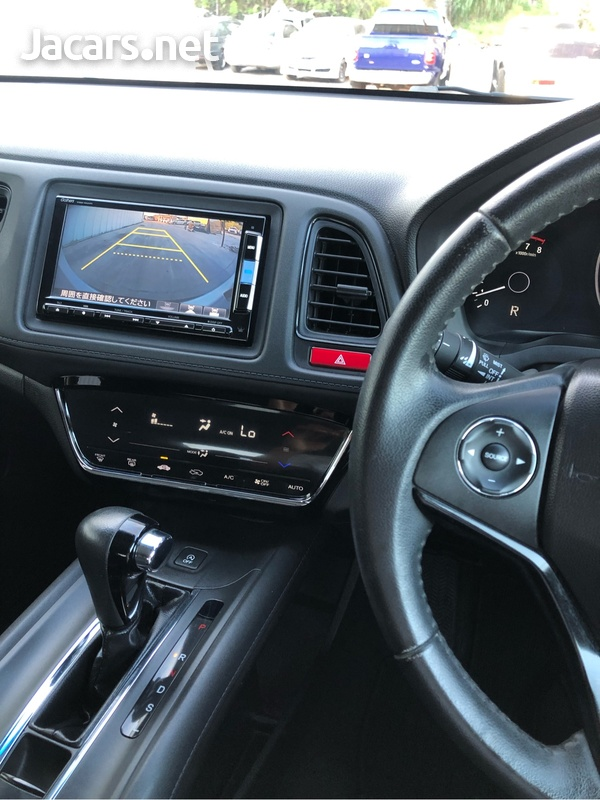 Honda Vezel 1,6L 2014-6
