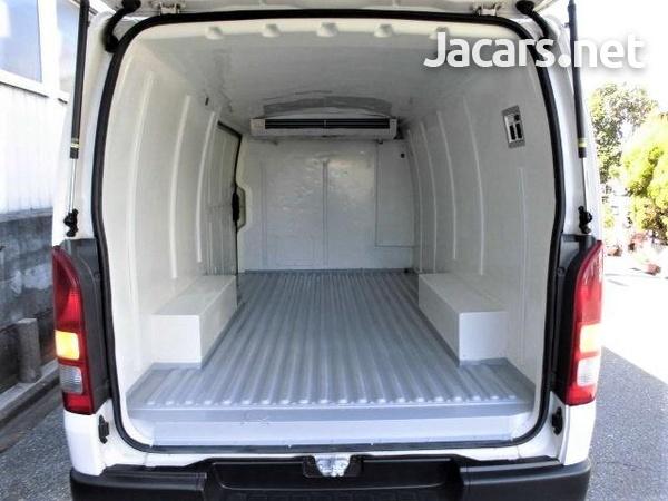 2014 Freezer Hiace Bus-5
