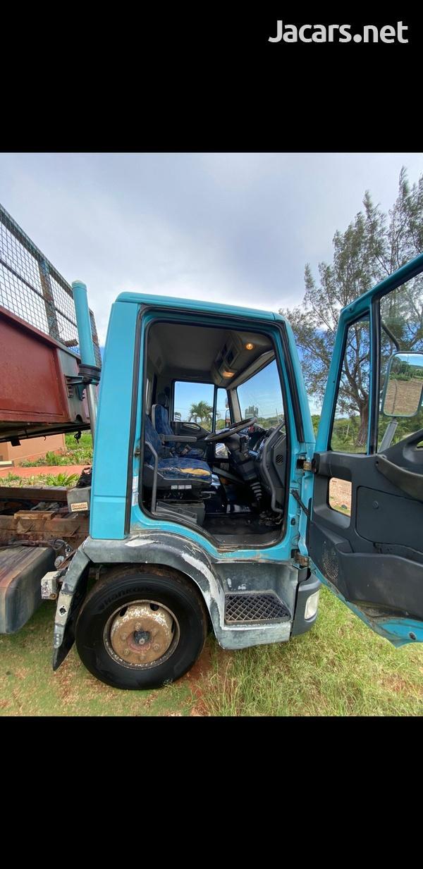 Tipper truck 7.5 tone-5