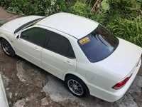 Honda Accord 1,8L 2000