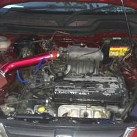Honda CR-V 2,0L 1996