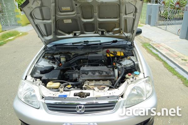 Honda Civic 1,5L 1998-7