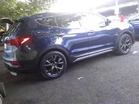 Hyundai Santa Fe 2,0L 2017