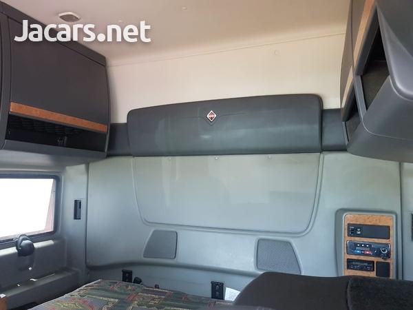 2011 International Prostar Truck-3