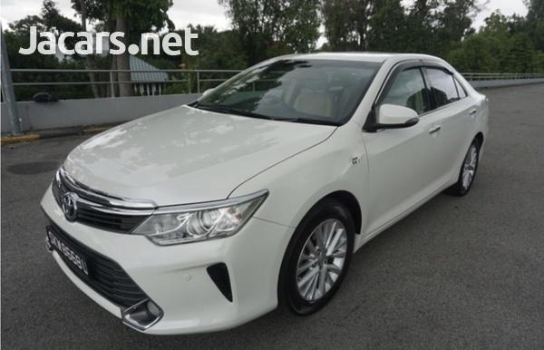 Toyota Camry 2,5L 2016-1
