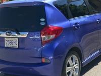 Subaru Trezia 1,3L 2012