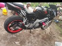 2000 HONDA CBR600 Bike