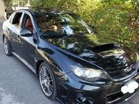 Subaru WRX 2,5L 2013