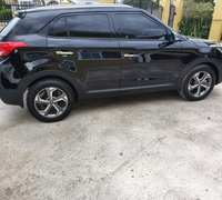Hyundai Creta 1,6L 2020