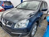 Nissan Dualis 2,0L 2013