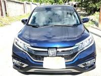 Honda CR-V 2,3L 2016