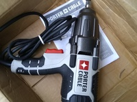 Impact wrench FS