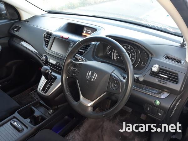 Honda CR-V 2,4L 2012-4