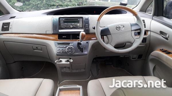 Toyota Previa 2,4L 2012-3