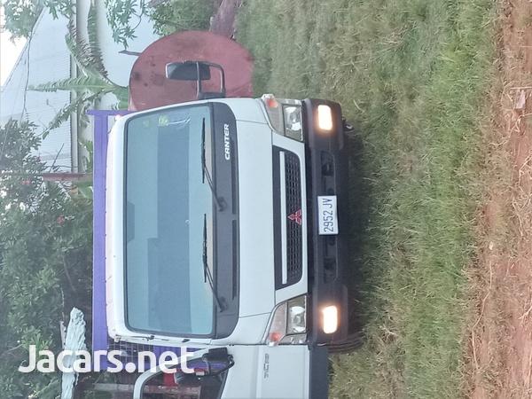 2009 Mistubishi Canter Truck-5