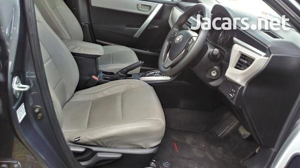 Toyota Corolla 1,5L 2017-6