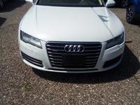 Audi A7 3,0L 2013
