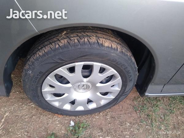 Mazda Biante 2,0L 2013-16