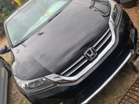 Honda Accord 2,0L 2015