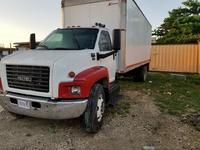 2005 Box Truck