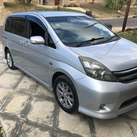Toyota Isis 1,5L 2009