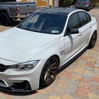 BMW M3 2,0L 2016