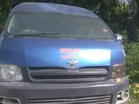 Toyota Hiace Bus 2,5L 2006