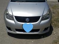 Suzuki SX4 1,5L 2012