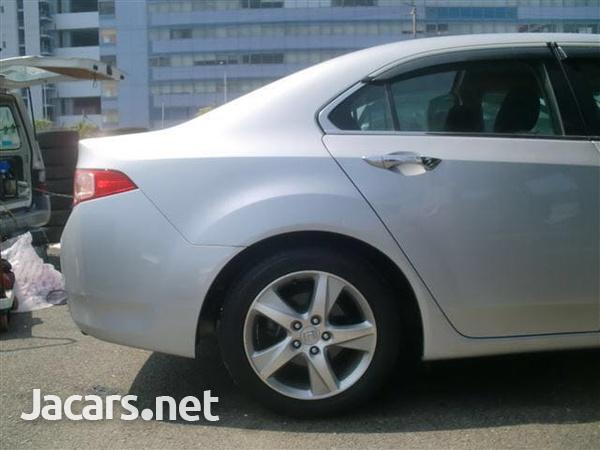 Honda Accord 1,6L 2011-3