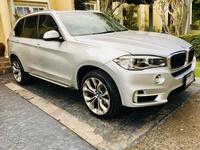 BMW X5 3,0L 2017