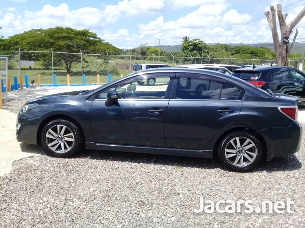 Subaru G4 1,6L 2015-13
