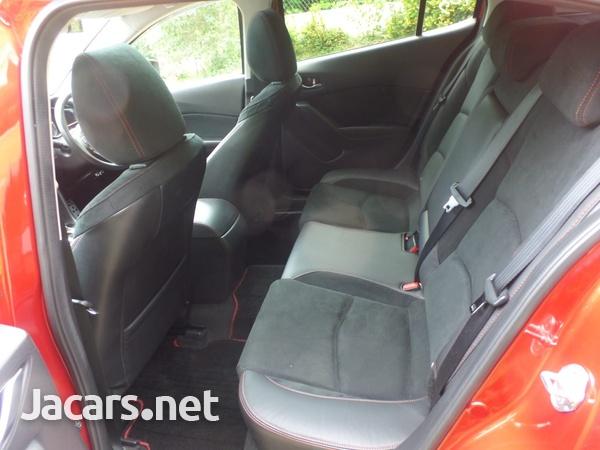 Mazda Axela 2,2L 2015-5