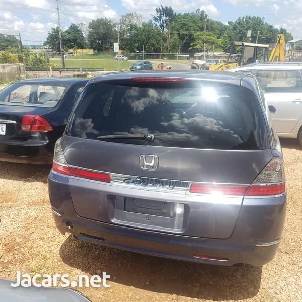 Honda Odyssey 1,8L 2007-4