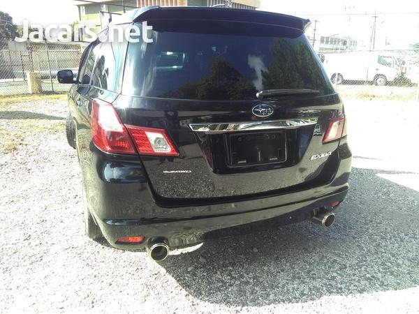 Subaru Exiga 2,0L 2014-2