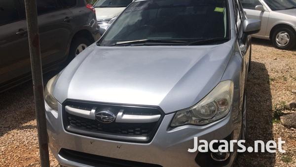 Subaru G4 2,0L 2013-9