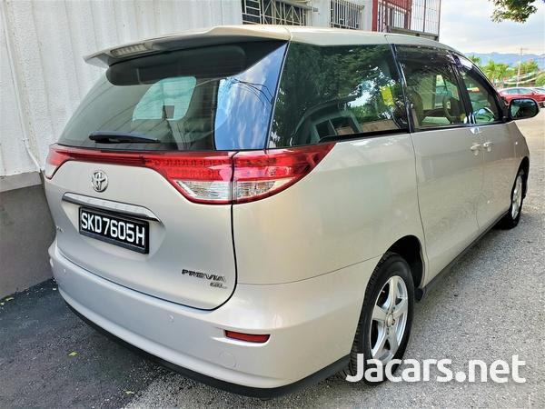 Toyota Previa 2,0L 2012-7