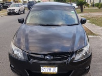Subaru Exiga 1,5L 2013