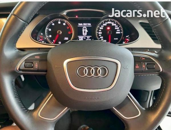 Audi A4 1,6L 2015-5