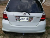 Honda Fit 1,3L 2006