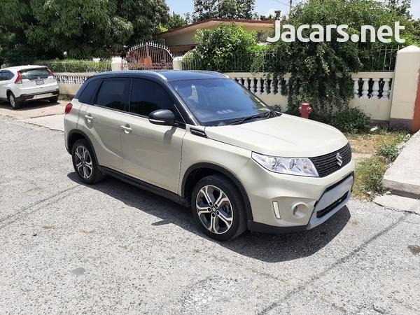 Suzuki Vitara 1,6L 2017-1