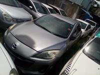 Mazda Axela 1,4L 2013